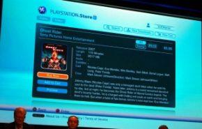 Filmes para PlayStation 3