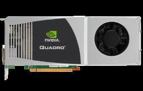 NVIDIA Quadro FX5800 4GB, a placa mais poderosa do mercado