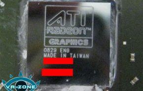 Mostram uma Radeon 4670 sem disipador
