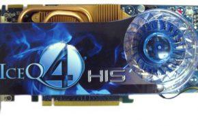 Uma Radeon HD 4830 refrigerada de um modo diferente