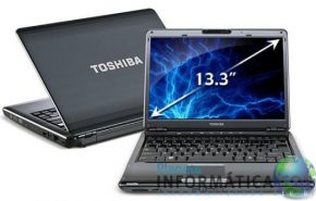 Toshiba acrescenta WiMax ao novo laptop Satellite U405-ST550