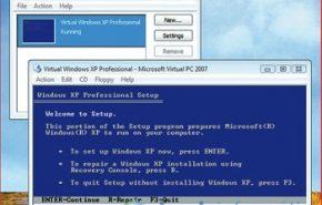 Como instalar e rodar o Windows XP em um PC já tenha o Vista