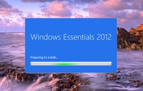 Download do novo Windows Live Essentials 2012
