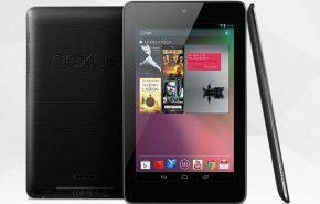 Google e ASUS prepara um tablet Nexus 7 com 3G