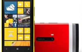 Apresentado novo Nokia Lumia 920