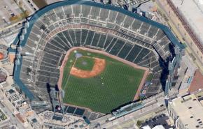 Google Maps agora tem imagens em alta resolução e com 45 graus
