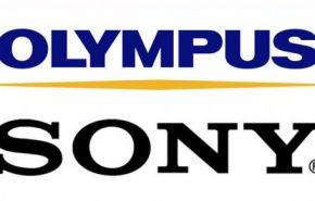 Sony compra 51% das ações de Olympus