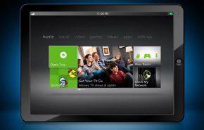 Microsoft está trabalhando em uma tablet Xbox de 7″