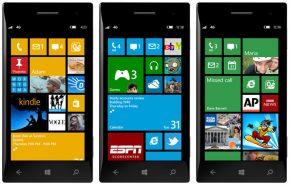 Já está disponível o Kit de desenvolvimento do Windows Phone 8