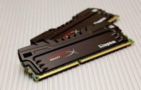 Kingston anuncia sua memória DDR3 HyperX Beast