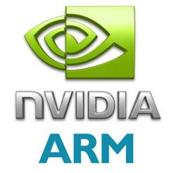 nvidia arm - NVIDIA Tesla poderia integrar núcleos ARM de 64 bits