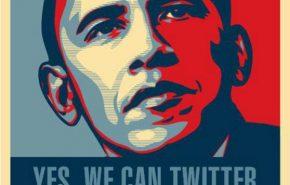 Obama publica o Tweet com mais retweets do mundo