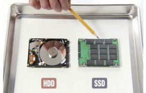 Vale a pena trocar HDD por SSD?