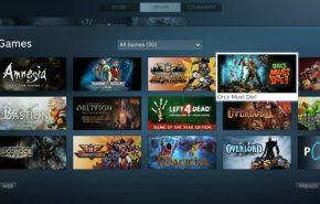 Valve vai fabricar PCs para a sala de estar usando Steam