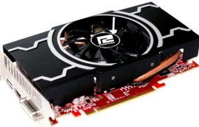 PoweColor anuncia sua nova HD7850 Fling Force Edition