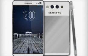 O Samsung Galaxy S4 poderia ter monitor OLED flexível