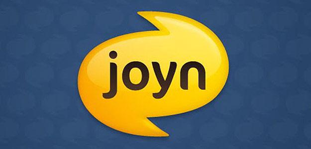 joyn logo - Parecido com WhatsApp, operadoras lançam oficialmente seu aplicativo