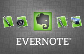 Evernote – Anotações nas nuvens