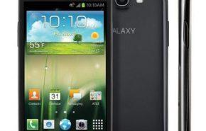 Samsung apresenta Galaxy Express, smartphone com LTE