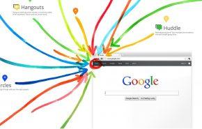 Google + já tem mais usuários que Twitter e Youtube