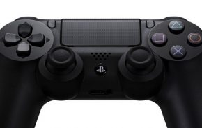 DualShock 4 o novo controle do PlayStation 4