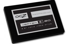 OCZ apresenta seu novo SSD Vertex 3.20