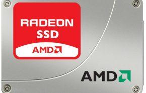 AMD vai expandir seus negócios para o mercado SSD