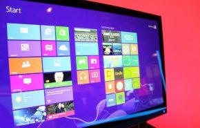 Como abrir diretamente o escritório no Windows 8
