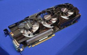 Gigabyte está trabalhando em uma GeForce GTX TITAN, com design próprio