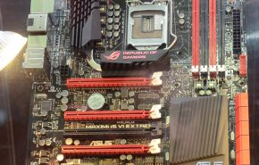 Computex 2013: placas ROG ASUS para Haswell