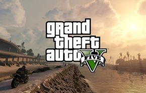 O primeiro vídeo com jogabilidade do GTA V