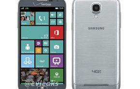 Novo Samsung ATIV SE com Windows Phone 8.1