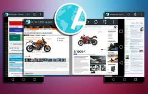 Atlas Web Browser: o navegador Android que bloqueia publicidad
