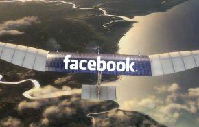 Os drones de Facebook começarão seu despegue em 2015.