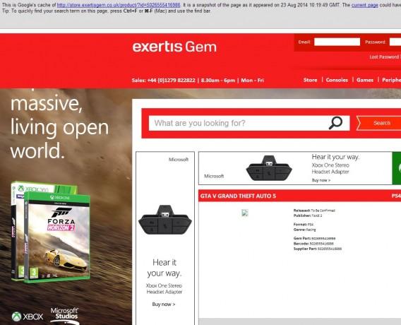 gta 5 2 568x460 - GTA 5 para PC, PS4 e Xbox One: nova filtragem?