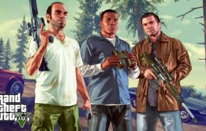 GTA 5 para PC, PS4 e Xbox One: nova filtragem?