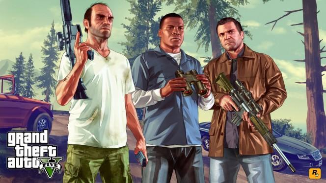 gta 5 ps4 - GTA 5 para PC, PS4 e Xbox One: nova filtragem?