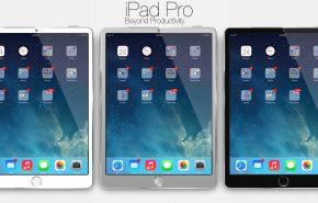 iPad Pro em outubro com SoC A8X