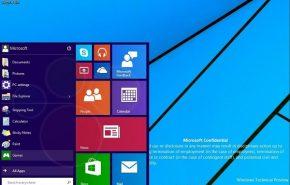 Windows 9 seria grátis, afirma um executivo de Microsoft