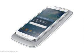 O Galaxy S6 levará carregamento sem fio de série
