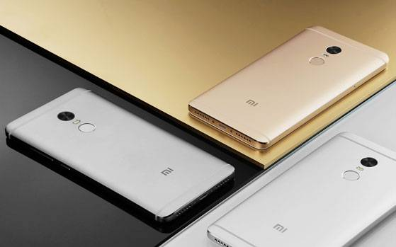 redmi note 4 - Isso é tudo o que se sabe sobre o novo Xiaomi Redmi Note 4X