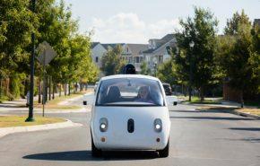 Empresa de táxi faz testes em carros autônomos com viagens gratuitas