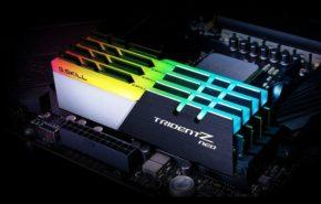 Trident Z Neo, Novas memórias de alto desempenho para Ryzen 3000