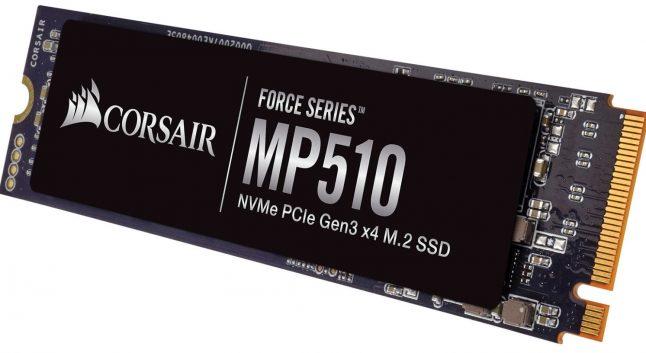 corsairmp510 2 2 646x353 - Corsair MP510 SSD estreia versão de 4-Tbyte
